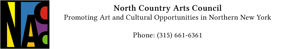 North Country Arts Council